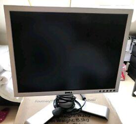 """20"""" Dell Monitor"""