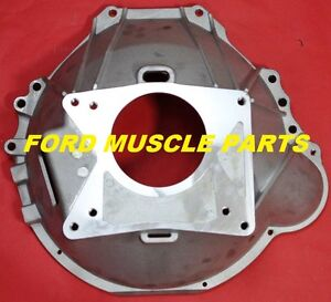 BRAND NEW FORD FALCON XW XY GT TOP LOADER ALLOY BELLHOUSING