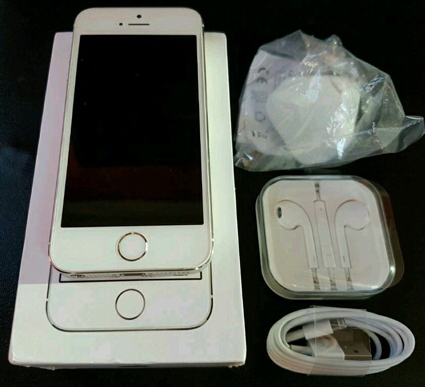 iPhone 5s Silver 16GB o2in Stoke on Trent, StaffordshireGumtree - iPhone 5s Silver 16GB o2 network Phone and accessories Collection from Hanley Free delivery around Stoke on trent For more info pls call or txt