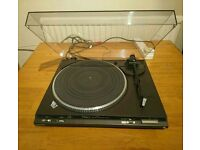 Technics SL-BD2 turntable