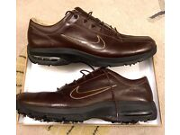 Nike Golf Shoes mens size 13 - superb condition