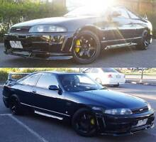 Nissan Skyline R33 Series 1 Craigieburn Hume Area Preview