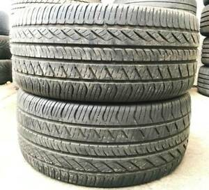245 45 R17 Kumho Ecsta Used Tyre Falcon FG FGX G6 XR6 Audi A6 BMW Vermont Whitehorse Area Preview