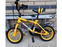 Apollo Digby Childrens Boys Bike