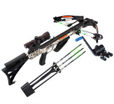 Carbon Express X-Force Piledriver 390 Crossbow Package - 20310