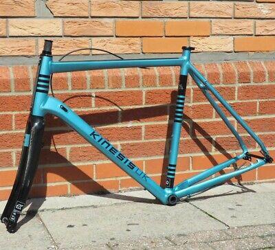 Kinesis Tripster AT Gravel Bike Frame