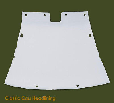 Headliner for Jaguar XJ6 (X300 / X308 V8) SWB in Grey or Oatmeal