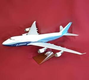 WowMart 1:150 Fibreglass Resin Maiden Flight Boeing747 Model 47cm South Granville Parramatta Area Preview