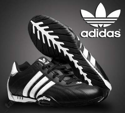 jamón enero póngase en fila  Adidas Adi Racer Low Classic Men's Trainers Sneaker Goodyear G16082 Top |  eBay