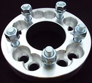Wheel Adapters 4 Lug to 5 Lug