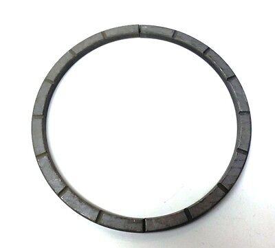 Worthington Compressor Thrust Half Ring 2106211 Set Of 2 Half Rings