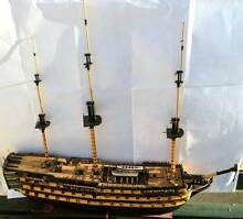 HMS VICTORY Glenelg East Holdfast Bay Preview