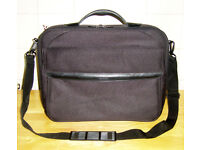 Samsonite Laptop Bag/Case Black