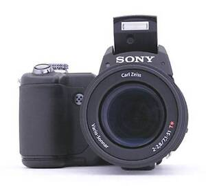 Sony DSC-F828 8MP Digital Camera With Bag & Charger Narre Warren Casey Area Preview