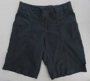 EMERSON WOMANS SIZE 8 NAVY BLUE CARGO SHORTS Barnsley Lake Macquarie Area Preview