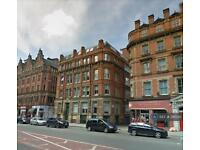 2 bedroom flat in Kingsley House, Manchester, M1 (2 bed)