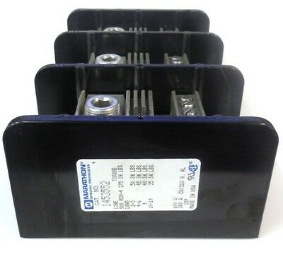Marathon Power Distribution Block 1454552 500mcm-4 2-14