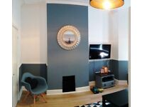 Furnished double room in stunning Redfield house