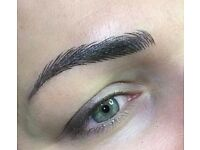 EYEBROW MICROBLADING-JANUARY OFFER!!