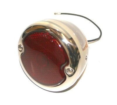 Ford 9n 2n 8n Tractor Tail Light Assembly 8n13404