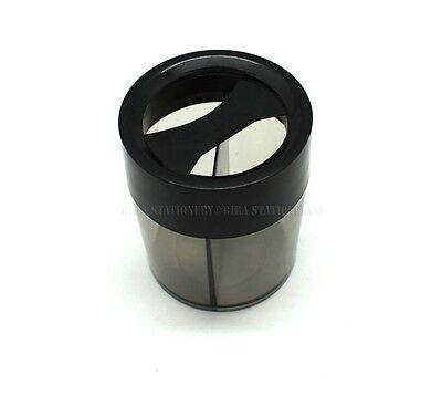 Paper Clip Dispenser Magnetic Holder Caddy For Office School Home New Bk