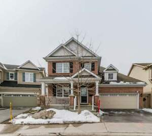 JULY 1 - DETACHED HOME FOR RENT KANATA/STITTSVILLE