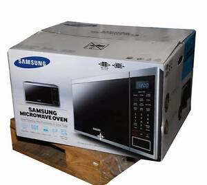 SAMSUNG Microwave Oven St Marys Penrith Area Preview