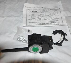 Turn Signal Switch HMMWVM939 M809 M35-Canceling Ring 57K3222 Hummer Military