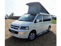 VW T5,Transporter PopTop camper conversion By Hilton. Bilbo's , KamperKing style