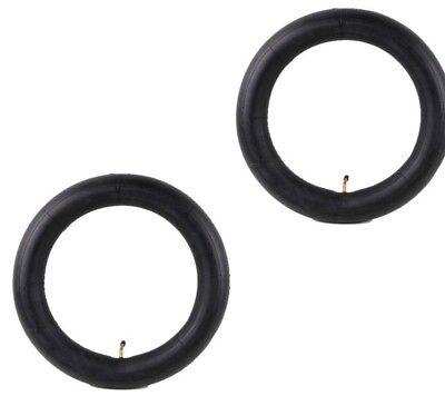 Two 16 x 3.0 Inner Tube (Bent Valve stem) for electric bicycle scooter, E-bike Bent Valve Tube