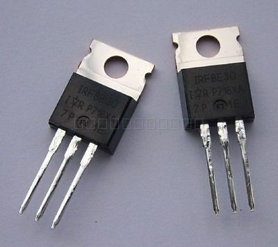 Ir Irg4bc30fd To-220 Insulated Gate Bipolar Transistor Usa Ship