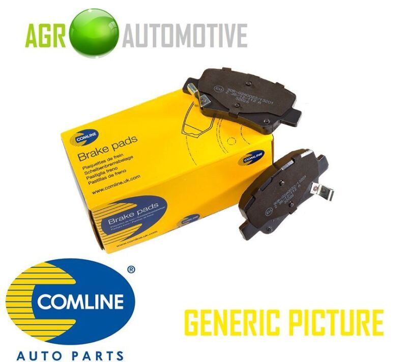 COMLINE REAR BRAKE PADS SET BRAKING PADS OE REPLACEMENT CBP31729