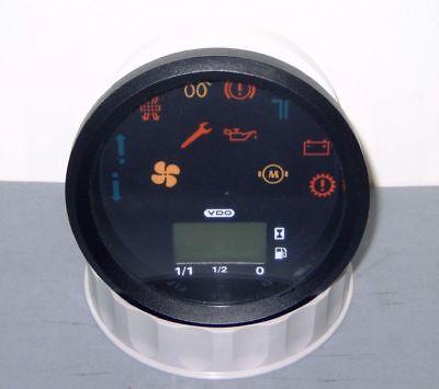 SIEMENS VDO - Digitales Kombiinstrument für Baufahrzeuge  A2C53100088