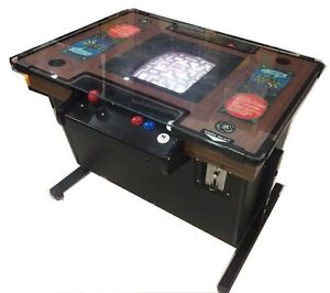 Classic 80's Arcade tabletop Genuine LAI for sale or trade Adelaide CBD Adelaide City Preview