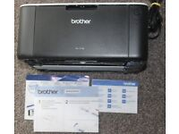 Brother Laser Printer Mono Only (Used Once Only)