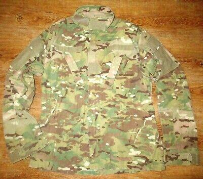 Feldhemd - Multicam - Coat Army Combat Uniform - verschiedene Größen Multicam Combat Uniform