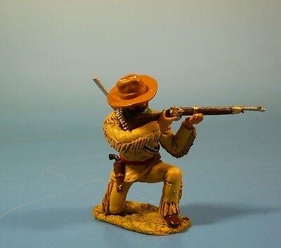 Orig. Lineol (Elastolin) - Wild West - Karl May– 7cm Serie