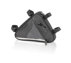 XLC Rahmentasche Rahmen Tasche Dreieckstasche Dreieck BA-S45 1,7Liter Schwarz