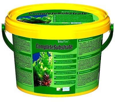 Tetra Complete Substrate 5kg Aquatic Plant Fertiliser Aquarium Fish Tank