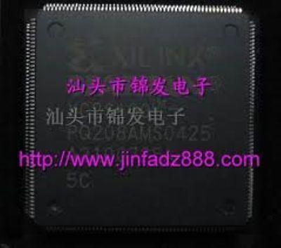 Xilinx Xc2s100pq208 Qfp-208 Spartan-ii 2.5v Fpga Usa Ship