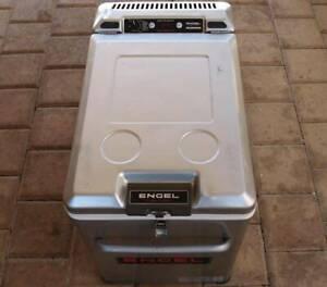 Engel 40 litre Digital Platinum Portable Fridge/freezer