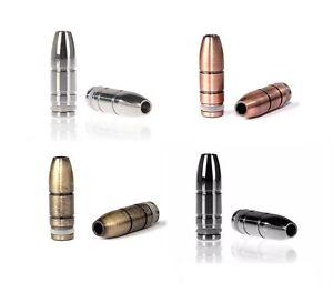 510er-Drip-Tip-aus-Edelstahl-034-The-Bullet-034-DripTip-Mundstuck-30mm-Lange