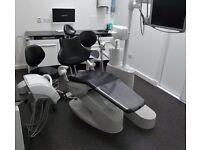 Kavo 1058 Dental Chair + Treatment Unit
