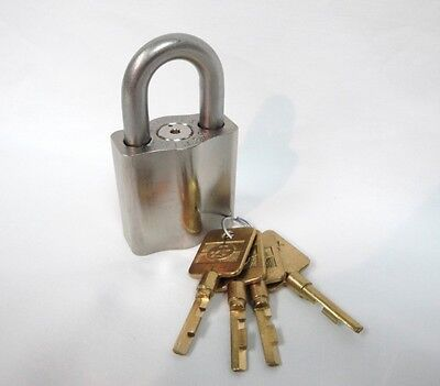 Sargent & Greenleaf 0883 Environmental Padlock New High Security Outdoor Weather