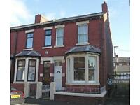 2 bedroom house in Manchester Road, Blackpool, FY3 (2 bed)