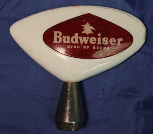 Vintage Budweiser tapper handle