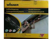 WallPerfect Paint Spraying System 687 E & Extender