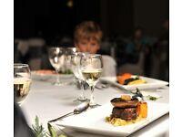 Catering/Events Company seeks Event Chef - West Lothian & Edinburgh