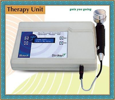 Electrotherapy Physiotherapy Ultrasound Therapy Device1-mhz Frequency Machine-tf