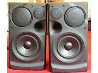 Speakers JVC 50 W super price, good conditions , working perfect